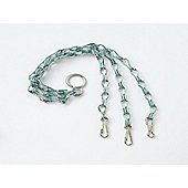 Best 41084 Hanging Basket Chain 16in