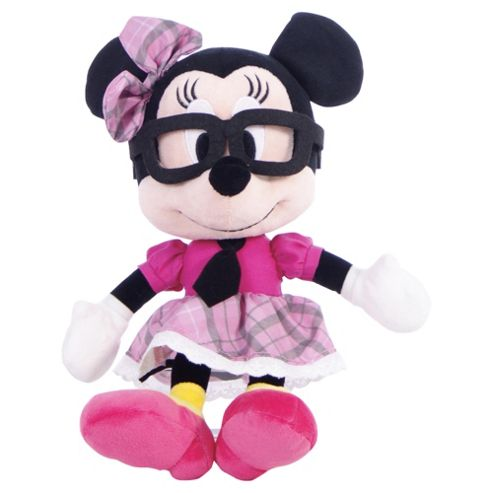 Disney I Love Minnie Mouse Geek Chic Style 10