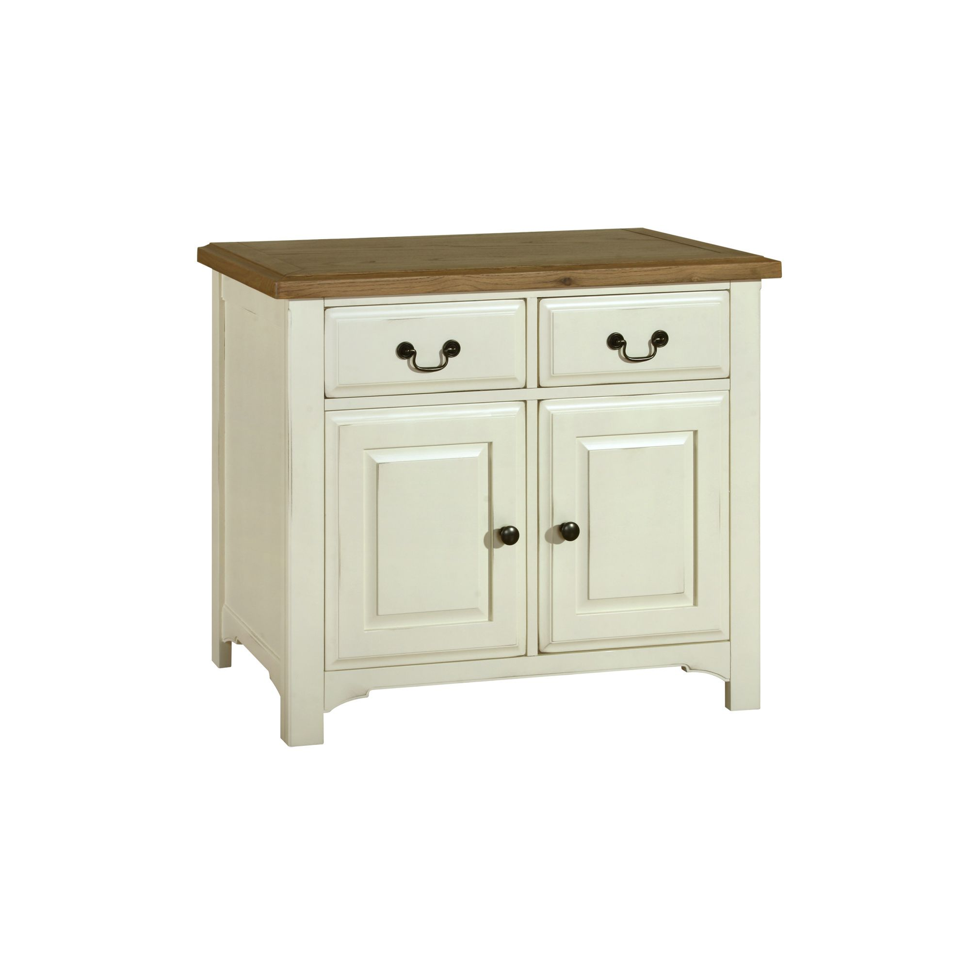 Alterton Furniture Marseille Small Sideboard at Tesco Direct