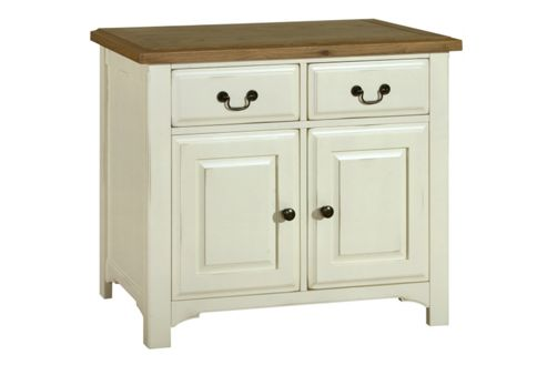 Kelburn Furniture Marseille Small Sideboard