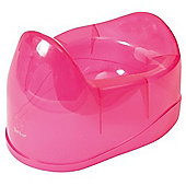 Tippitoes Potty (Pink)