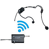 Kam KWM 1900 HS Headset Wireless Microphone System