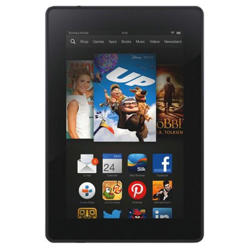 Kindle Fire HD 7, 7