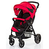 ABC Design Avito Stroller - Cranberry