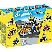 Playmobil Road Cruiser - Sports & Action 5523