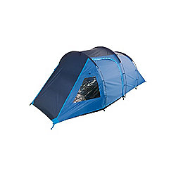 Mountain Warehouse Mini Break 4 Man Tent