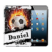 Personalised Football iPad Mini Case