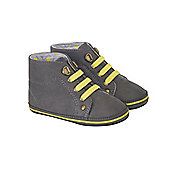 Mothercare Ankle Boots - Grey