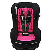 Mothercare Universal Car Seat Liner - Pink