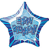 20' Star Foil Balloon (each)