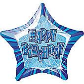 20' Star Foil Balloon (each)