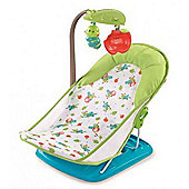Summer Infant Deluxe Baby Bather With Toybar