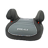 Nania Luxe Dream Car Seat, Agora Storm