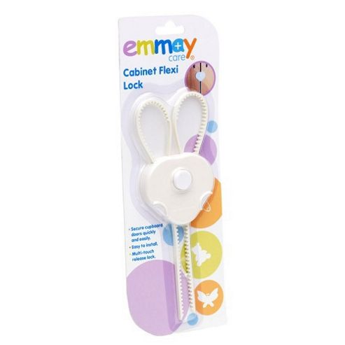 Emmay Care Safety Cabinet Flexi Lock