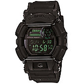 Casio G-Shock Mens World Time Stopwatch Countdown timer Watch GD-400MB-1ER