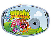 Moshi Monsters Monster High 1.3MPX Digital Camera with 20 Changeable Covers