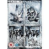 Barricade DVDDVD