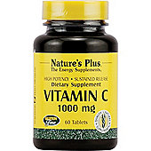 Vitamin C 1000 Sustained Release