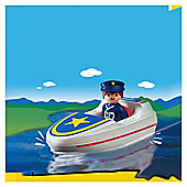 Playmobil Coastal Search and Rescue