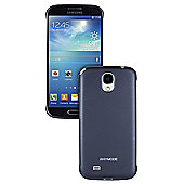 Anymode Samsung Elite Hard Case for Samsung Galaxy S4 - Black