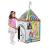 Build, Colour & Play Circus