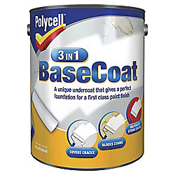 Polycell Base Coat 2.5L