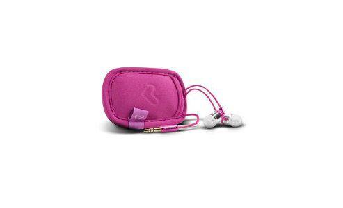 ENERGY SISTEM Energy Urban 300 Pink Glow Earphones 385324