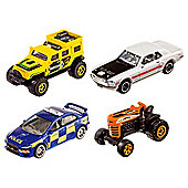 Matchbox 60th Anniversary Vehicle Assortment