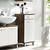 Posseik Maxine 35 x 40cm Bathroom Side Cabinet