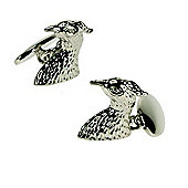 Game Bird Novelty Themed Cufflinks