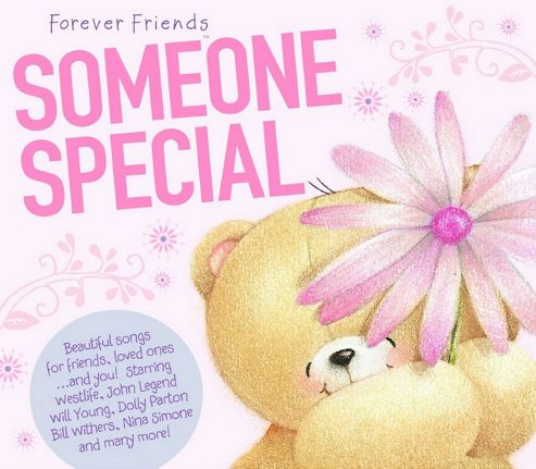 Forever Friends: Something Special (3CD)