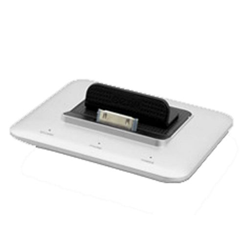 MHub Dock Station for iPhone/iPod/BlackBerry
