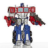 Transformers Generations Combiner Wars Voyager Class Optimus Prime Figure