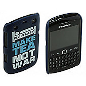 BlackBerry 9360 case Make Tea Not War