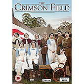 The Crimson Field 2 Disc DVD
