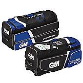 Gunn & Moore Original Easi Load Wheelie Cricket Holdall Rucksack Bag