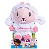 Doc McStuffins - 20cm Lambie Soft Toy