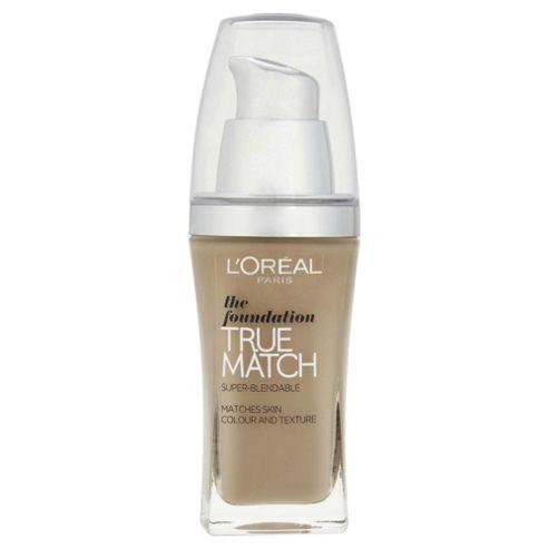 L'Oréal True Match Foundation N4 Beige 30ml