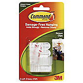 Command Picture Clips