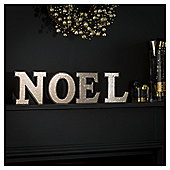 Tesco Noel Room Decoration