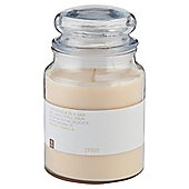 Tesco Jar Sweet Vanilla 20Oz