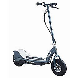 Razor E300 Grey scooter