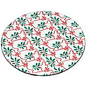 Kitchen Craft KCCBRD10 Sweetly Does It Round Cake Board - 25cm
