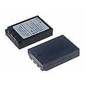 Inov8 replacement Digital Camera battery for Sanyo DB-L10