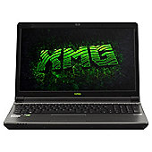XMG A504 15.6 inch Advanced Gaming Laptop Intel Core i7 nVidia Graphics