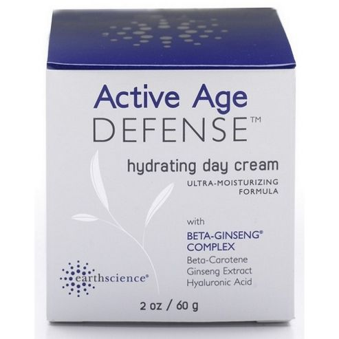 Beta-Ginseng Hydrating Day Cream (60g Cream)