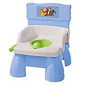 Tomy Winnie The Pooh Flush Sounds Potty
