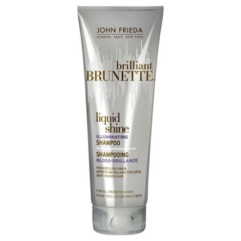 John Frieda Spoobrill Brunette Liq Shine 250Ml