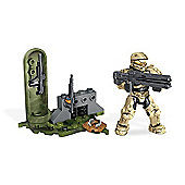 Mega Bloks UNSC Weapons Pack
