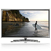 SAMSUNG 40IN LED TV ES6800